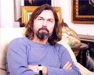 Никас Сафронов напишет портрет Александра Лукашенко.